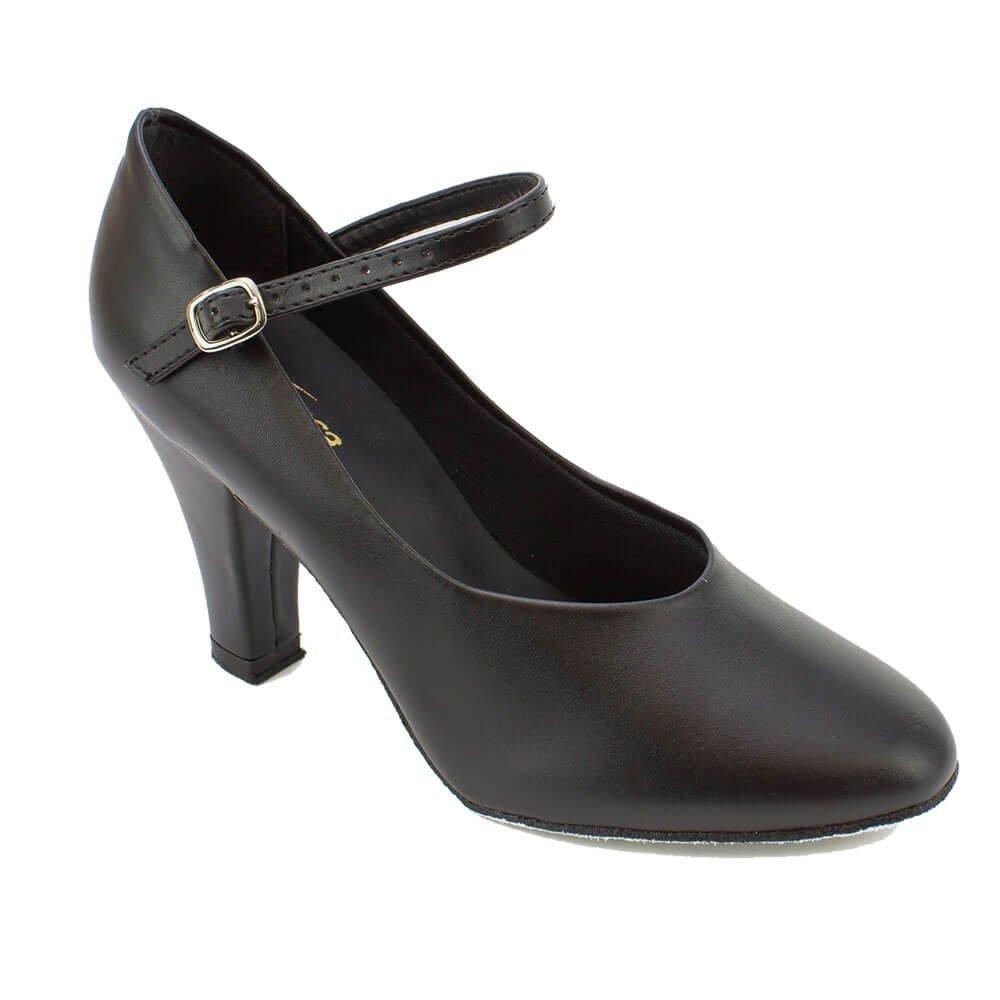 Sodanca Ch-793 Classic 3 Heel Ballroom Shoe