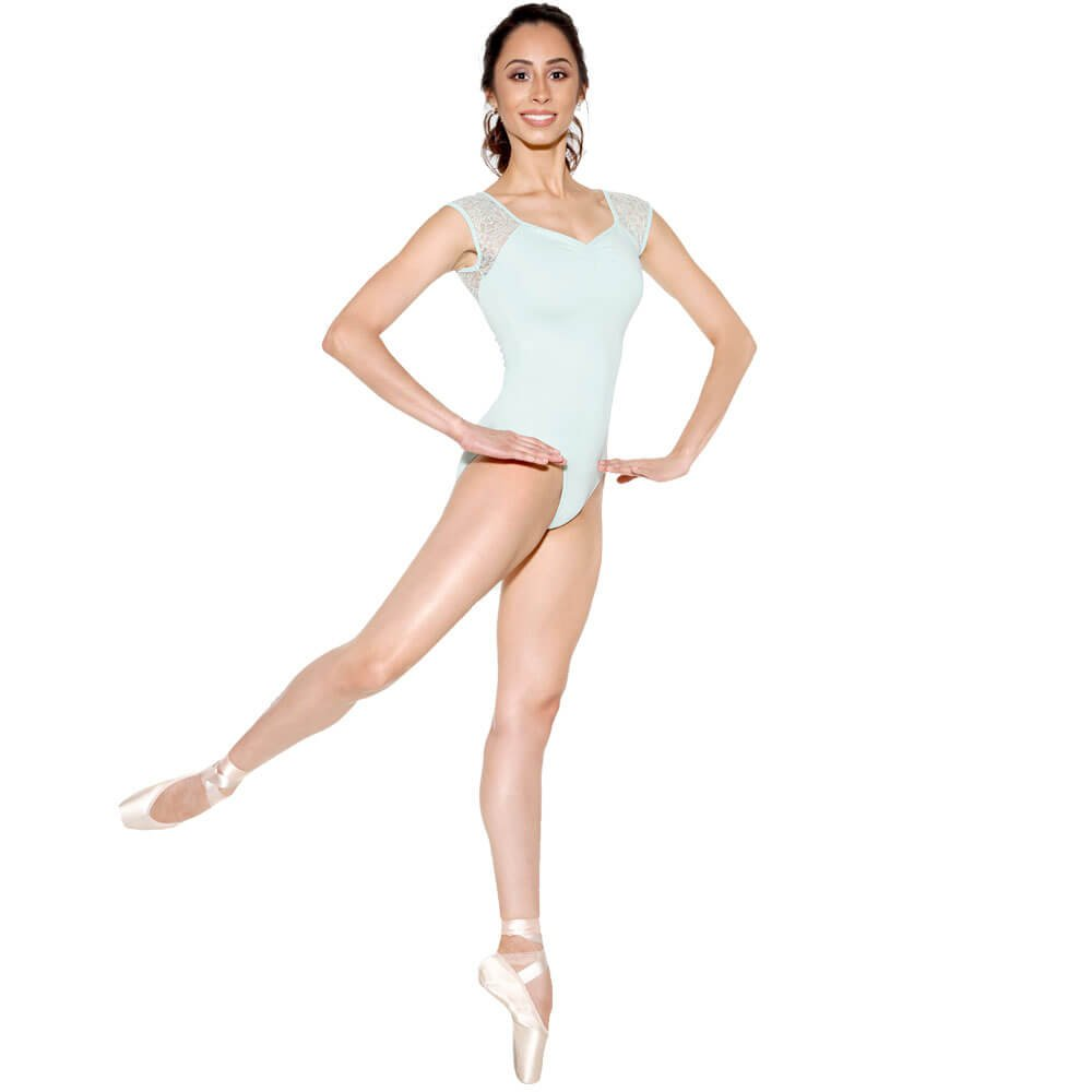 Sodanca Beautiful Leotard