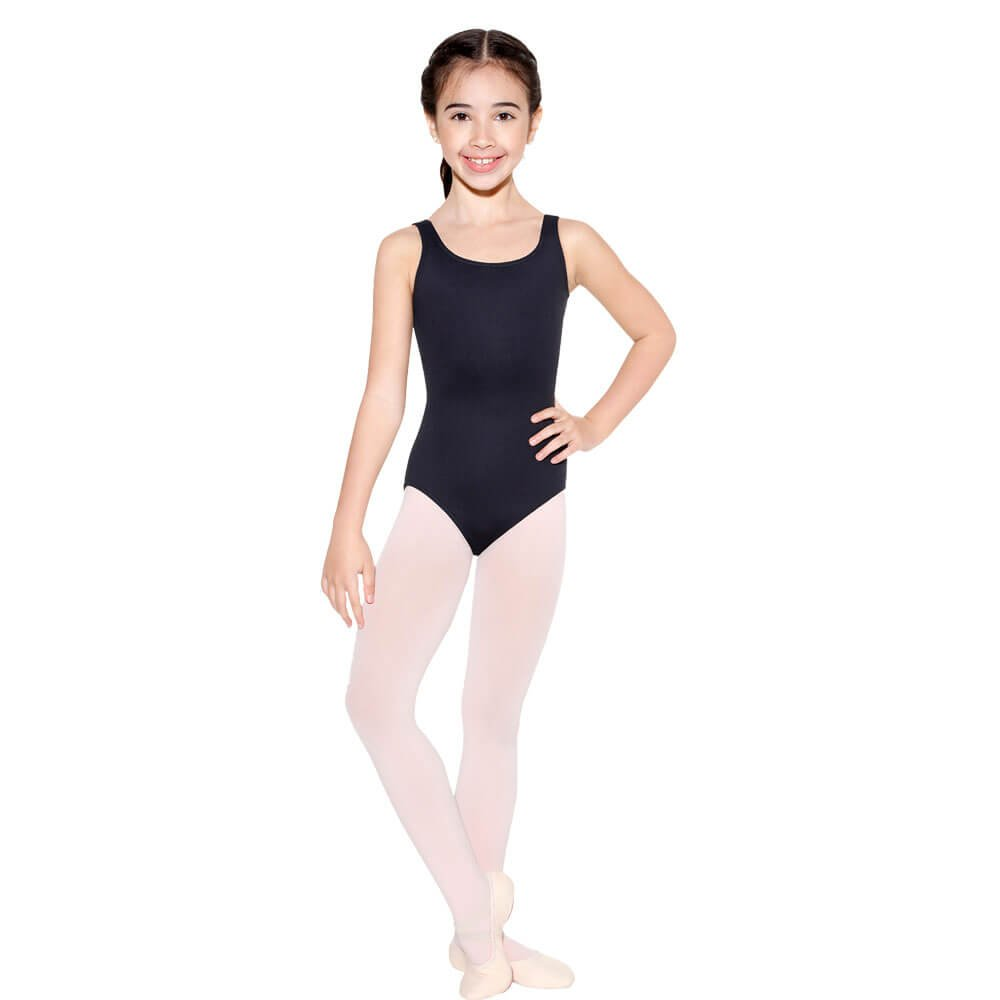 Sodanca Child Tank Leotard