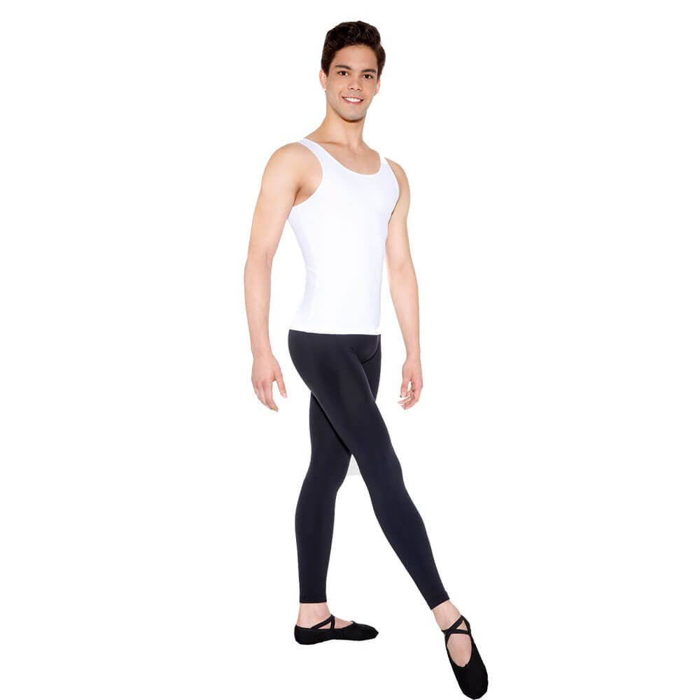 Sodanca Mens Ankle Length Dance Pants