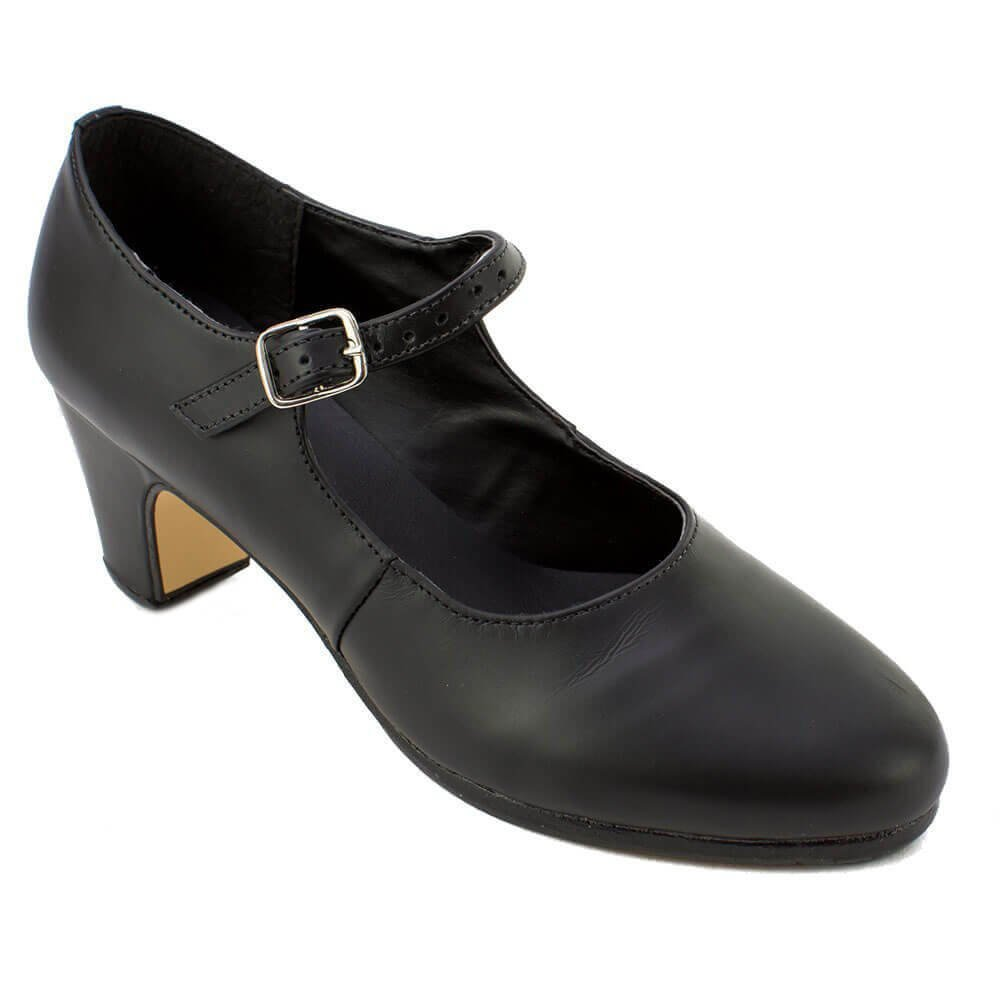 Sodanca Fl-12 Womens Flamenco Shoe