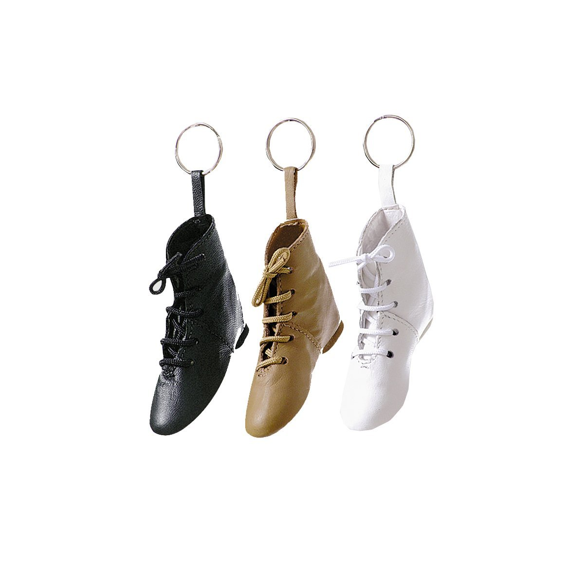 Sodanca Mini Jazz Boot Key Ring