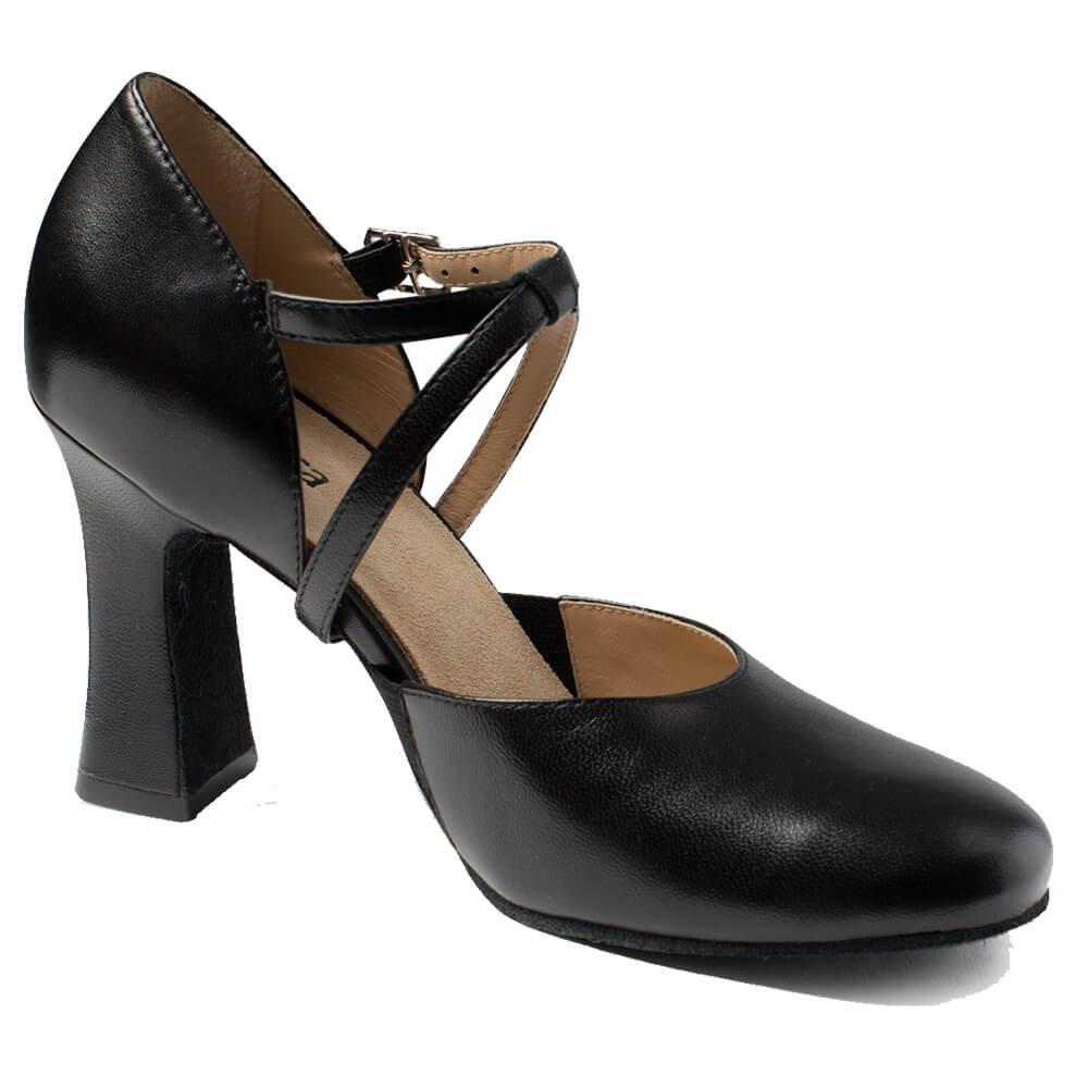 Sodanca Sd-143 Adult Velma 3 Heel Leather Character Shoe