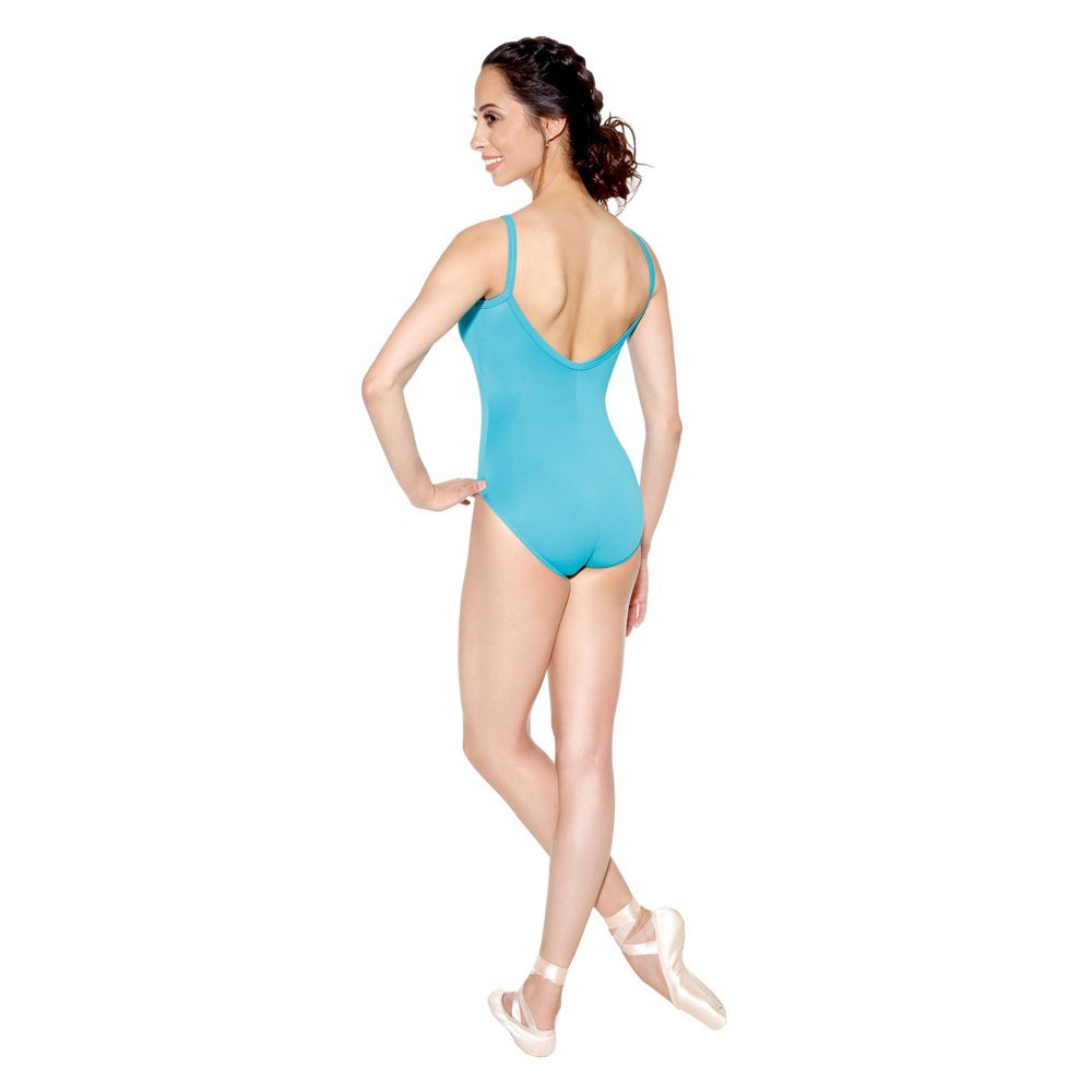 Sodanca Patricia V-back Leotard