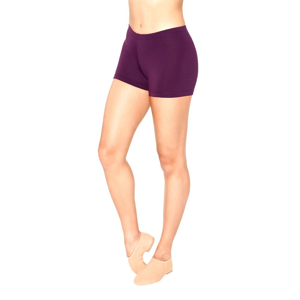 Sodanca Adult Shorts With High Waist