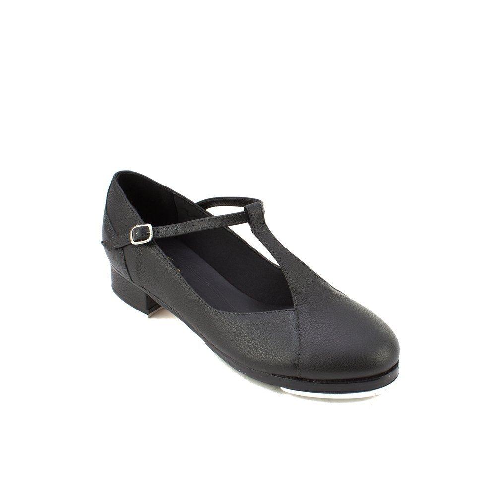Sodanca Ta-205 Screwed-on T-strap Tap Shoes