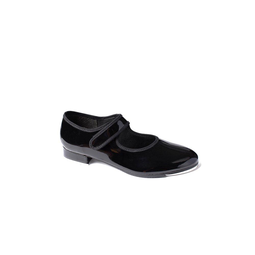 Sodanca Adult Ta-38 Tali Riveted-on Tap Shoes