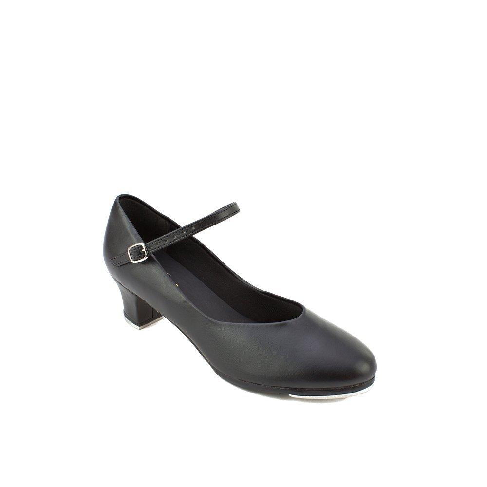 Sodanca Ta-55 Adult Buckle Strap 1.5 Heel Tap Shoe