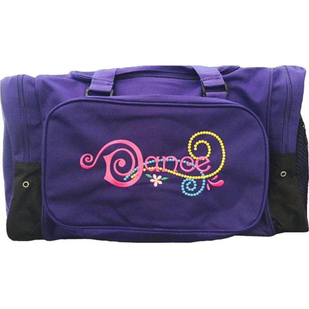 Sassi Emily Floral Dance Duffel Bag