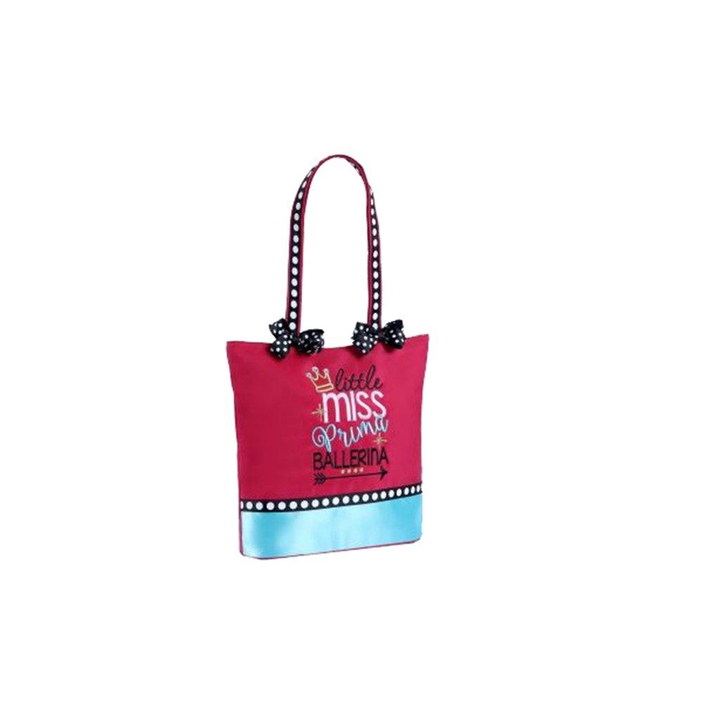 Sassi Polka-dot Bows Bag
