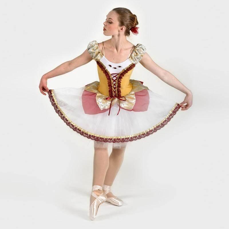 Victoria Dancewear Renaissance Fair