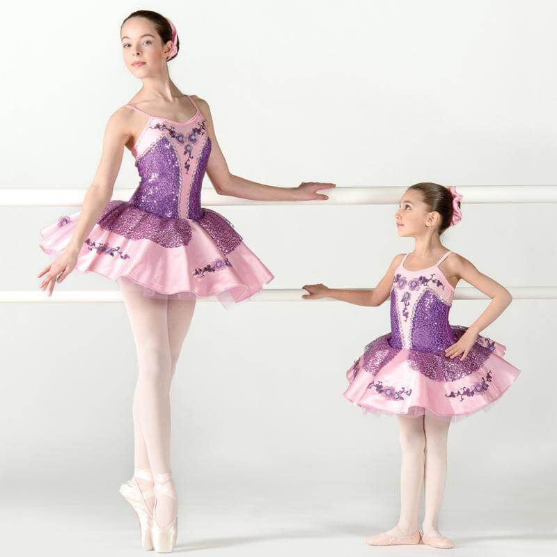 Victoria Dancewear Sugar Plum Fairy