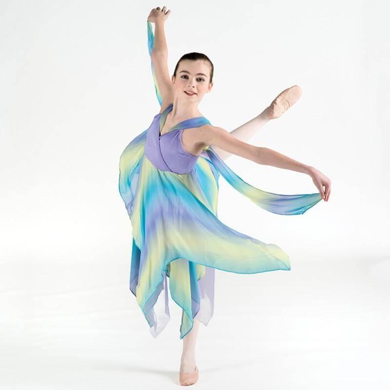 Victoria Dancewear Metamorphosis