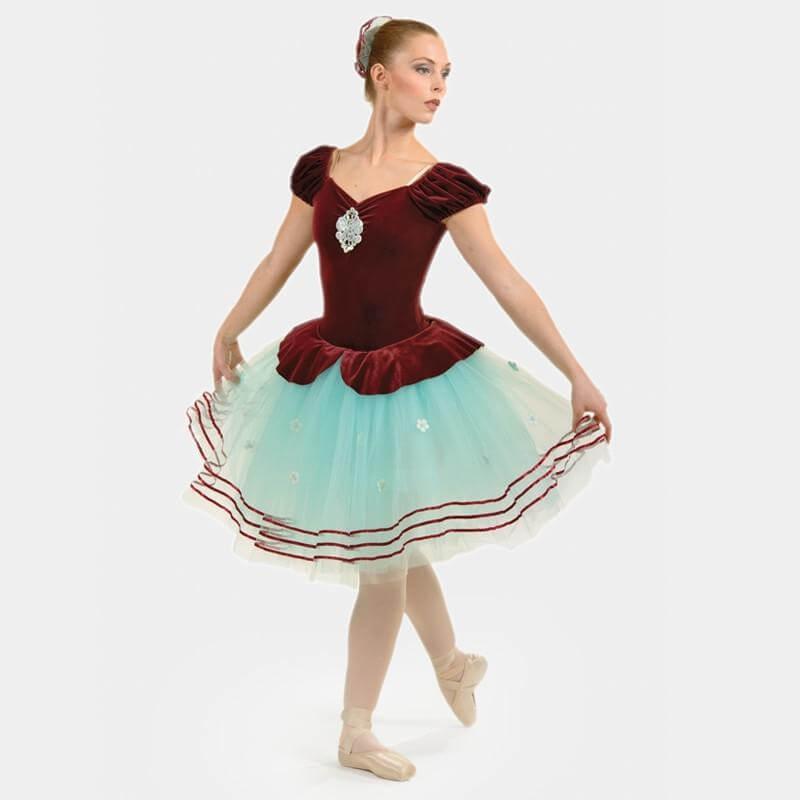 Victoria Dancewear Fur Elise