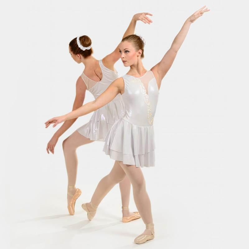 Victoria Dancewear Frost