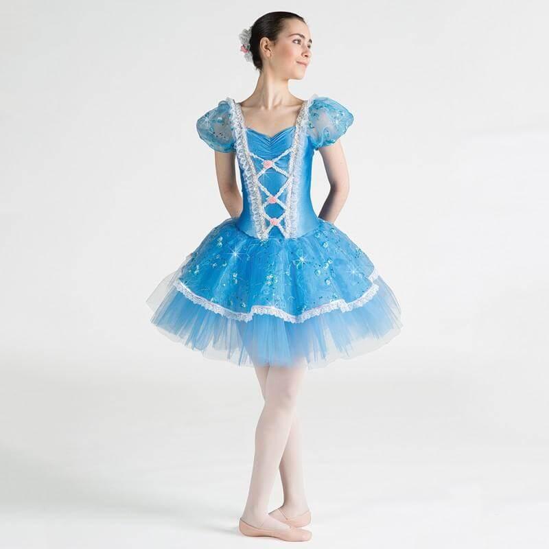 Victoria Dancewear Baroque