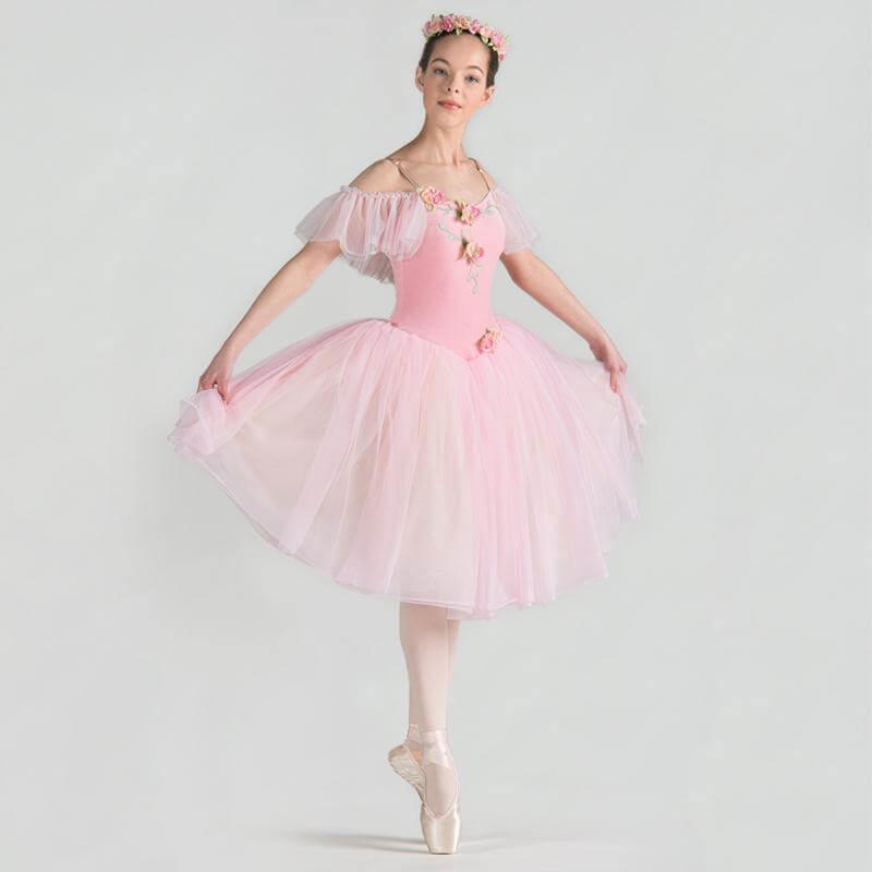 Victoria Dancewear Giselle