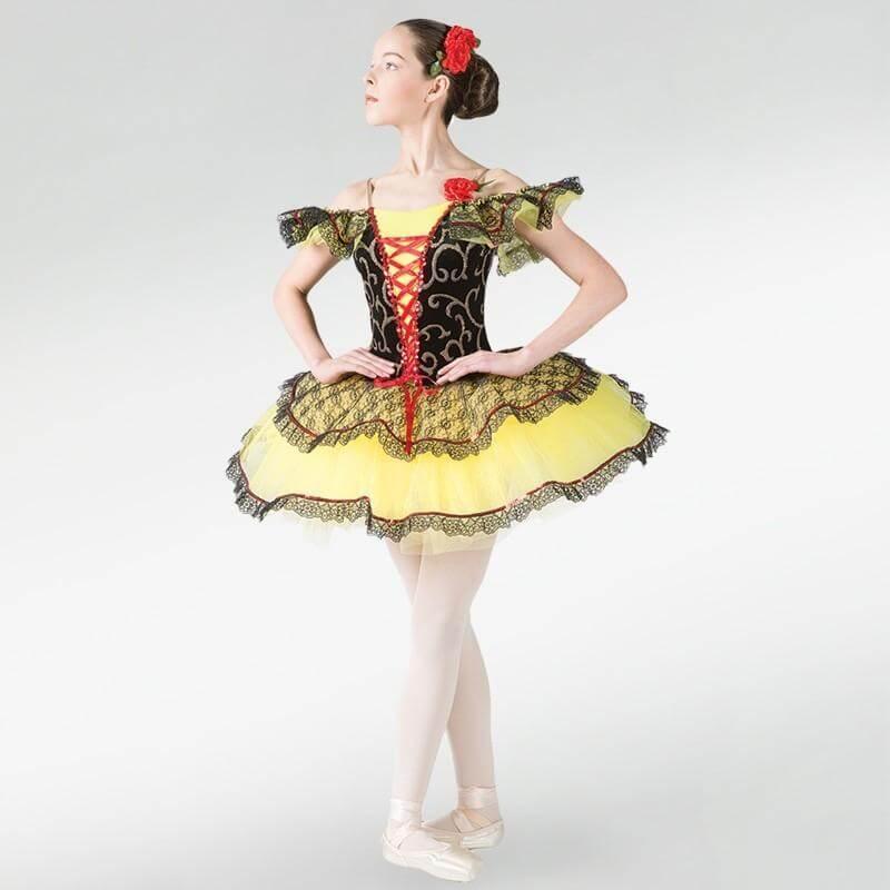 Victoria Dancewear Paquita