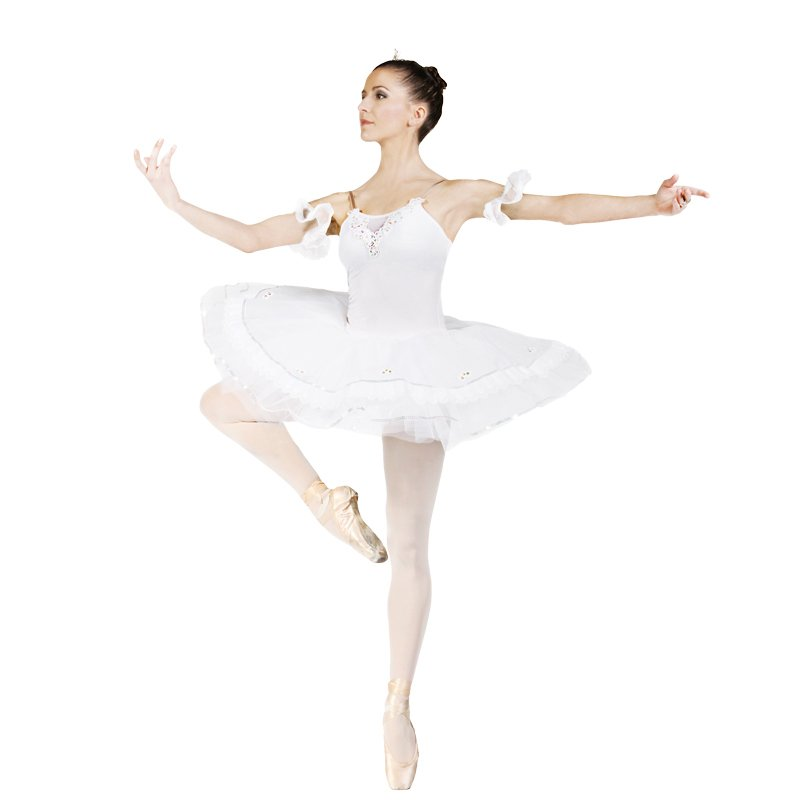 Victoria Dancewear Enchanted Princess Dance Costume