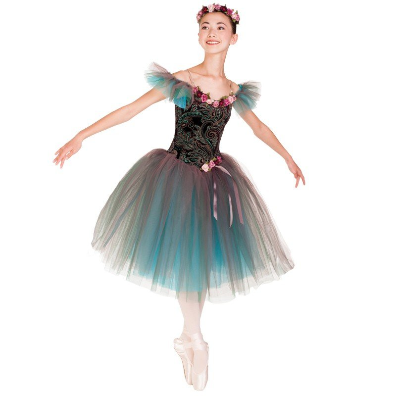 Victoria Dancewear The Dream Dance Costume