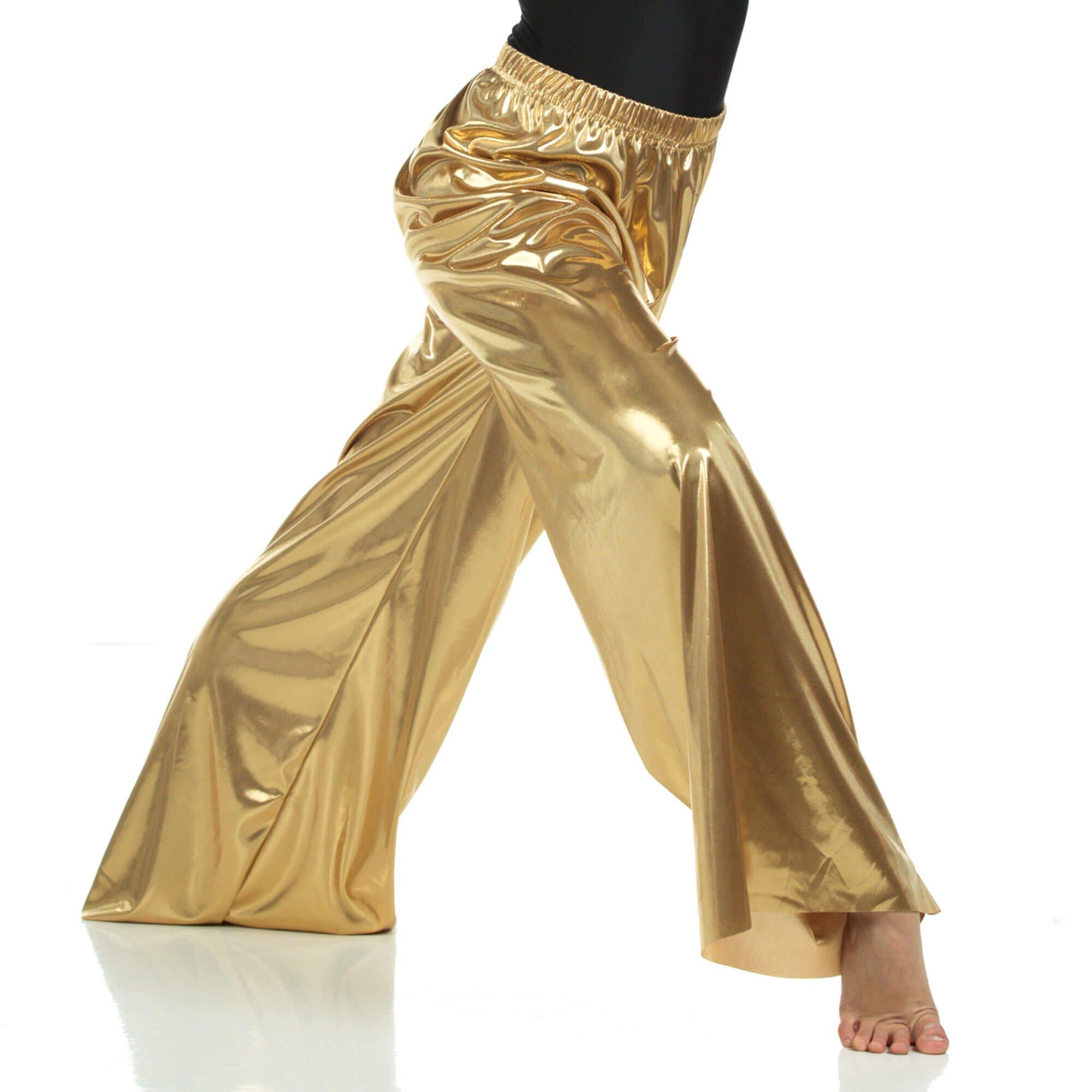 Pull-On Unisex Pants