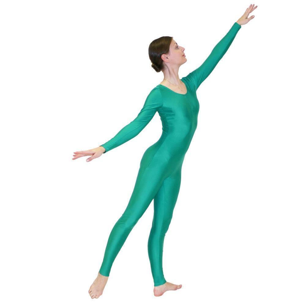 Danzcue Full Body Unitard