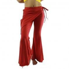 Tribal Fusion Belly Dance Pants