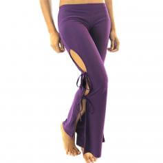 Tribal Style Side Strings Belly Dance pants [BELPA005]