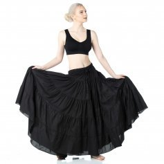 Danzcue Adult Tribal Fusion Dance Skirt