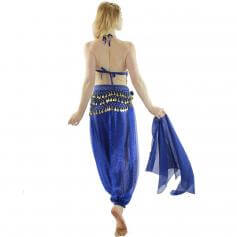Little Pepper 5-Piece Belly Dance Costume