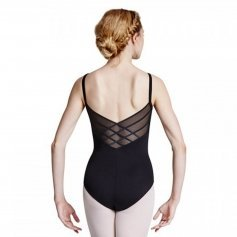 Bloch ALLNATT Lace Leotard