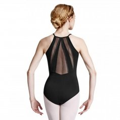 Bloch Powermesh Back Cami Leotard