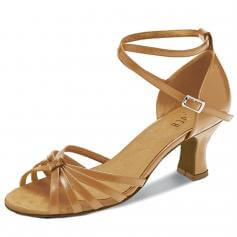"Bloch Adult Sienna 2.5"" Latin Sandal"
