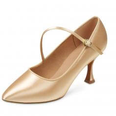 "Bloch Adult ""Charisse"" Ballroom Shoes"
