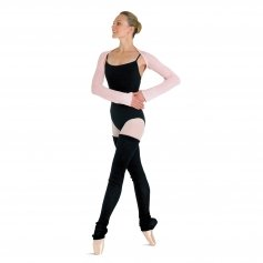 "Bloch Adult ""Lydia\"" Long Sleeve Shrug"