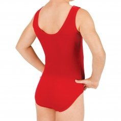 Perfect Balance Child Tank Leotard