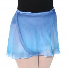 Baltogs Adult Wrap Skirt with Matching Hair Tie