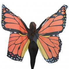 Danzcue Adult Butterfly Wing