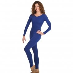 Microfiber Full Body Unitard