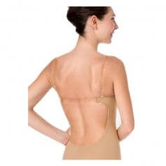 Body Wrappers totalSTRETCH Women Padded Bra Full Front