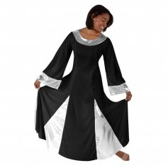 Body Wrappers Praise Dance Robe