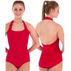 Body Wrappers ProWEAR Halter Leotard