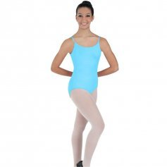 Body Wrappers Adult BW ProWEAR Camisole Ballet Cut Leotard