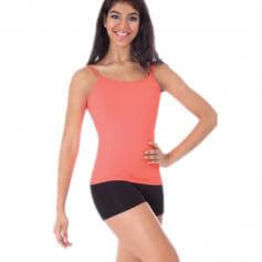 Body Wrappers Adult Camisole Pullover