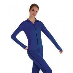 Body Wrappers Ladies ProWEA Custom Raglan Sleeve Team Jacket