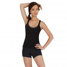 Capezio Adult Contour Workout Top