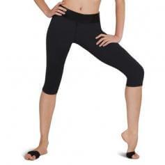 Capezio Adult Capri Workout Pant
