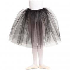 Capezio Adult Romantic Tutu