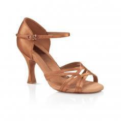 "Capezio Adult Katusha 3"" Heel Ballroom Shoe"