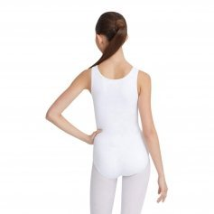 Capezio Women\'s High-Neck Tank Leotard